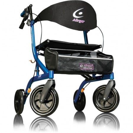 AirGo Excursion Rollator X20