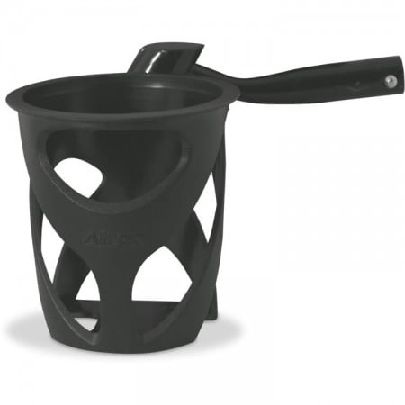 Airgo Side Fold Cup Holder
