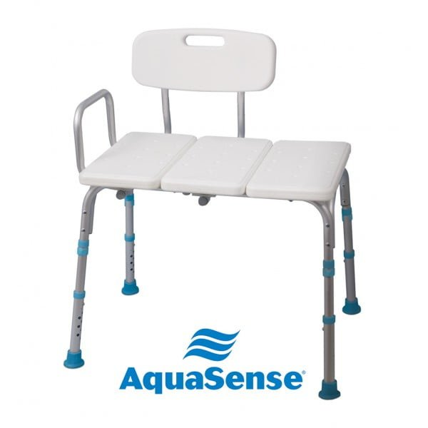 HMR AquaSense Transfer Bench