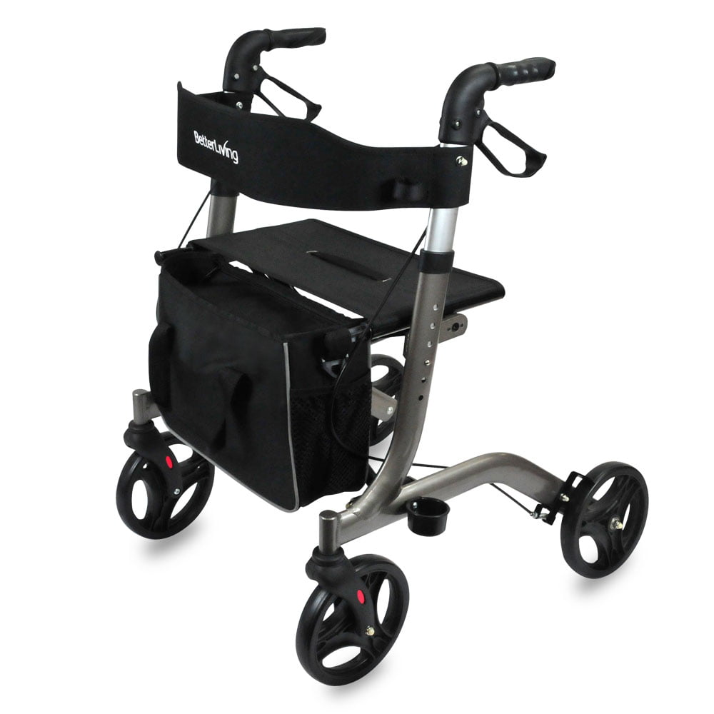 BetterLiving Euro Wheeled Walker