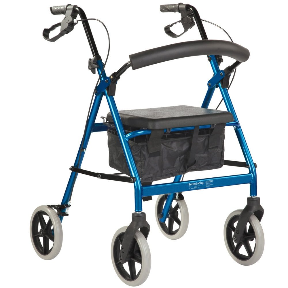 BetterLiving All Terrain Wheeled Walker