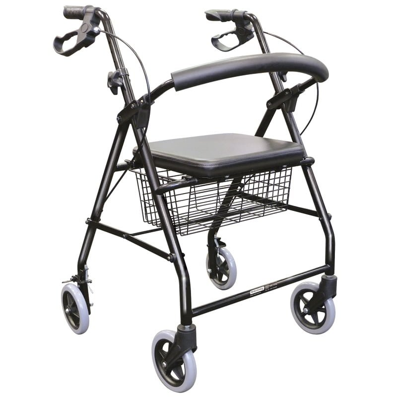 BetterLiving Budget Wheeled Walker