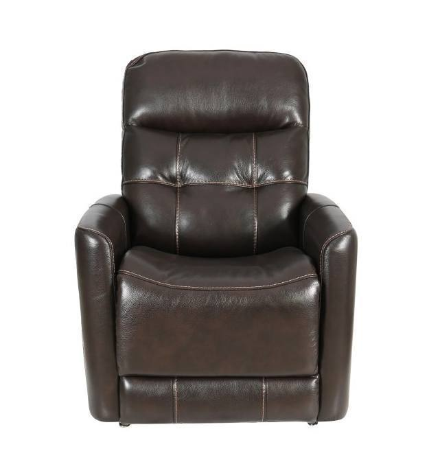 Ealing Leather Recliner