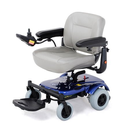 Merits Ezi-Go Power Wheelchair